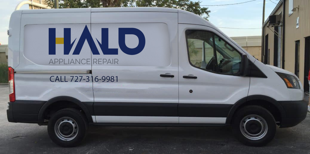 halo appliance repair largo fl